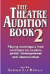 The Theatre Audition Book - BOOK TWO