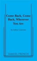 Come Back Come Back  Wherever You Are