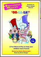 OO-LA-LA! - PERFORMANCE PACK