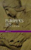 Euripides Plays 4 - Elektra & Orestes & Iphigeneia in Tauris