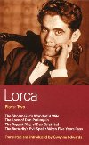 Lorca Plays 2 - The Shoemaker's Wonderful Wife & The Love of Don Perlimplian & The Puppet Play of Don Cristiabal & The Butterfly's Evil Spell & When Five Years Pass