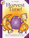 Harvest Time - Teacher's Book (Music)