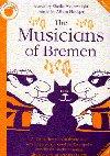 The Musicians Of Bremen - Teacher's Book (Music)