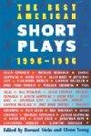 Best American Short Plays 1995-1996