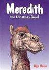 Meredith the Christmas Camel