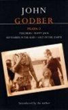 Godber Plays 2 - Teechers & Happy Jack & September in the Rain & Salt of the Earth