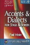 Accents and Dialects for Stage and Screen