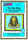 The Boy King - The Legend of Tutankhamun - ASSEMBLY PACK - includes Backing Tracks CD & Score