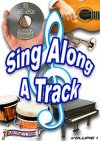 Sing Along A Track - Volume One - 30 Backing Tracks to Classroom Favourites