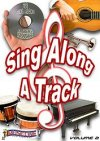 Sing Along A Track - Volume Two - 30 Backing Tracks to Folk Songs & Traditional Hymns & More