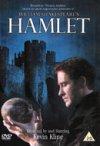 Hamlet - Performed by Kevin Kline - DVD - Region 2 - UK/European format