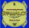 Spamalot - CD of Vocal Tracks & Backing Tracks