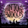 Into the Woods - 2 CDs of Vocal Tracks & Backing Tracks
