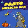 Pantomime Sound Effects - VOLUME ONE - 2 CDs