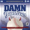 Damn Yankees - 2 CDs of Vocal Tracks & Backing Tracks