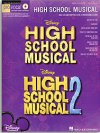 High School Musical with CD - FEMALE EDITION