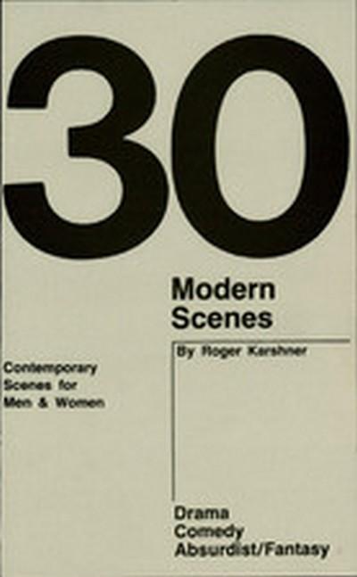 30 Modern Scenes