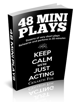 48 ROYALTY FREE Mini-Plays - PDF