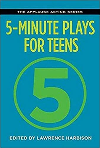5 Minute Plays for Teens