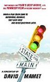 State and Main - A Screenplay