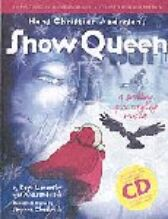 Snow Queen - A Sparkling Spine-tingling Musical - Script & Backing Tracks CD