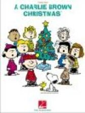 A Charlie Brown Christmas - PIANO SOLO ONLY