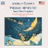 Santa Claus Symphony - CD