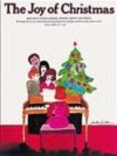 The Joy of Christmas - Carols & Hymns & Songs