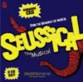 Seussical - 2 CDs of Vocal Tracks & Backing Tracks