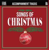 Songs of Christmas  - CD of Vocal Tracks & Backing Tracks