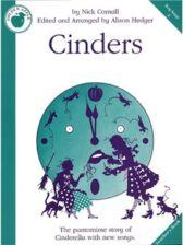 Cinders - Teacher's Book (Music)