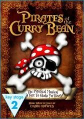 Pirates of the Curry Bean - SCRIPT