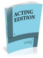 Wait Until Dark - DPS Original Acting Edition
