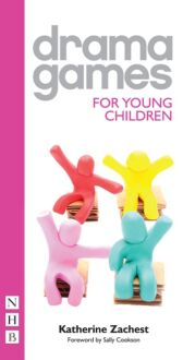 Drama Games for Young Children