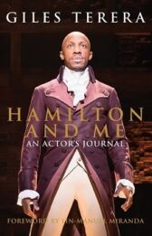 Hamilton and Me - An Actor's Journey