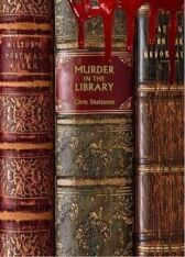Murder in the Library