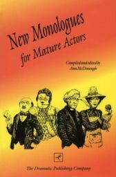 New Monologues for Mature Actors