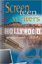 Screen Teen Writers - How Young Screenwriters Can Find Success