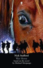 War Horse - 2011 Tony Award - Best Play - Faber Edition