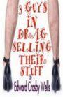 3 Guys in Drag Selling Their Stuff - PDF