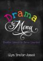 Drama Menu - Theatre Games in Three Courses