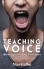 Teaching Voice - Workshops for Young Performers