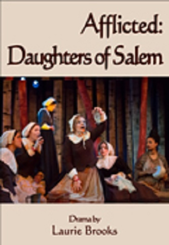Afflicted - Daughters of Salem