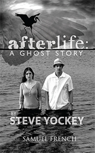 afterlife - a ghost story