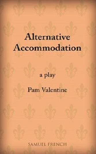 Alternative Accommodation