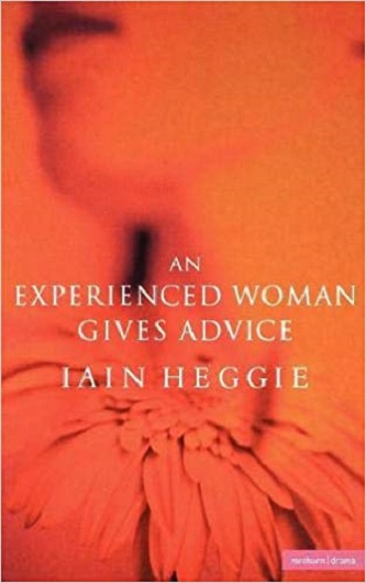 An Experienced Woman Gives Advice
