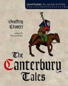 The Canterbury Tales - Oxford Playscripts