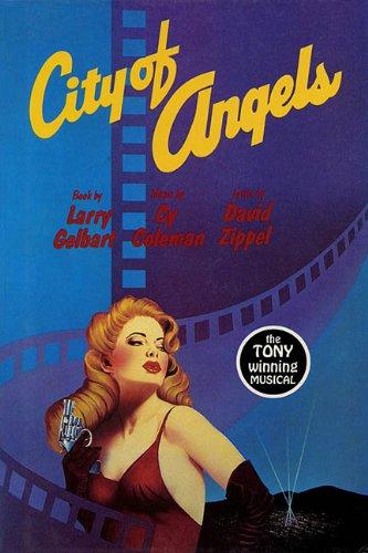 City of Angels - SCRIPT