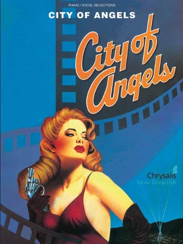 City of Angels - VOCAL SELECTIONS