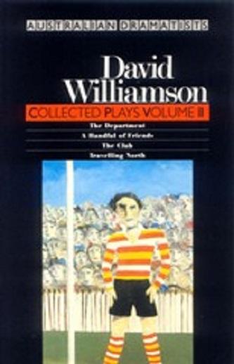 David Williamson - Collected Plays - Volume II